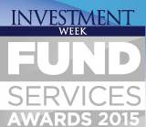 Investment Week Fund Services Awards 2015