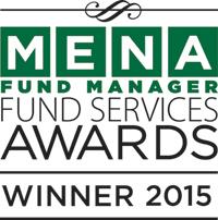 MENA Service Awards